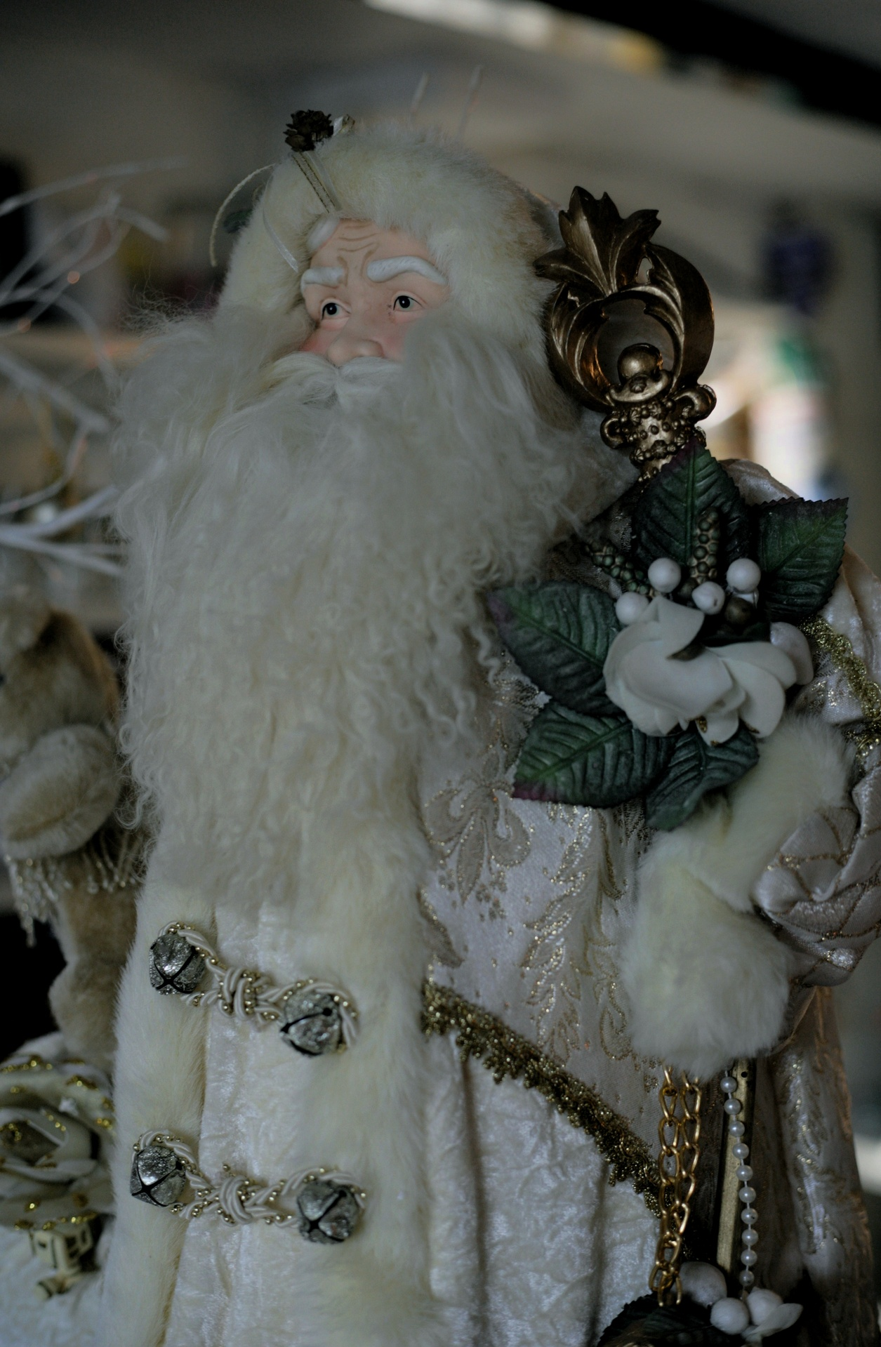 Christmas Santa Claus Decoration / Father Christmas